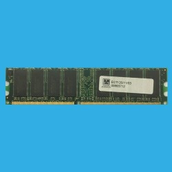 ECTI  00993712  DDR400 PC3200  512MB