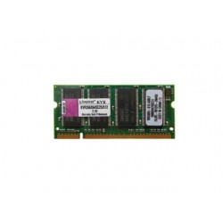 Kingston Technology KVR266X64SC25/512 ValueRAM 512MB 266MHz NON ECC-DDR SODIMM Memory