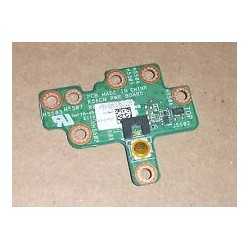 ASUS Laptop Power Switch on off Button Board K56cm